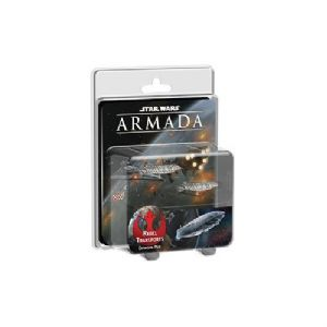 Star Wars Armada : Rebel Transports